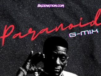 Boosie Badazz - Paranoid (G-Mix) Mp3 Download