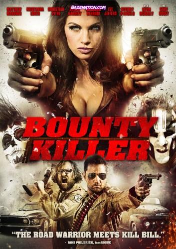 DOWNLOAD Movie: Bounty Killer (2013)