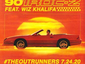 Curren$y, Harry Fraud & Wiz Khalifa - 90' IROC-Z Mp3 Download