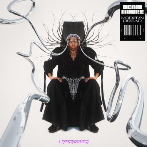 DOWNLOAD ALBUM: Denai Moore – Modern Dread [Zip File]