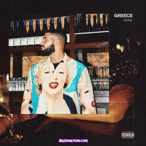 Drake – Greece Outro Mp3 Download