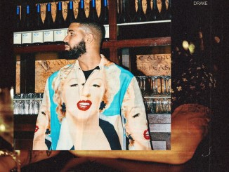Drake – Like I'm Supposed To Do Things Mp3 Download
