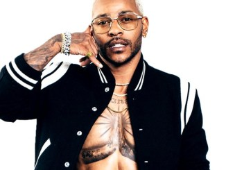 Eric Bellinger - Lucky Mp3 Download