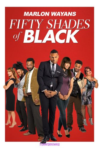 DOWNLOAD Movie: Fifty Shades of Black (2016)