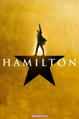 DOWNLOAD Movie: Hamilton (2020)