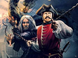 DOWNLOAD Movie: Journey to China: The Mystery of Iron Mask (2019)