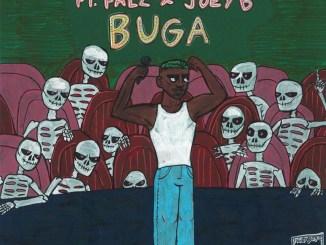 Kida Kudz ft. Falz, Joey B – Buga Mp3 Download