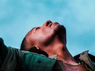 Lecrae - Drown (feat. John Legend) Mp3 Download