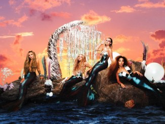 Little Mix – Holiday Mp3 Download