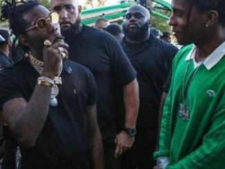 Offset - Millionaire (feat. A$AP Rocky) Mp3 Download