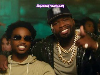 DOWNLOAD VIDEO: Pop Smoke – The Woo ft. 50 Cent & Roddy Ricch