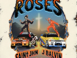 SAINt Jhn & J. Balvin - Roses [Imanbek Remix] (Latino Gang) Mp3 Download