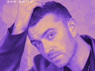 Sam Smith – Dancing With A Stranger Mp3 Download