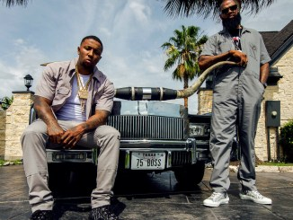 Slim Thug & Killa Kyleon – Down In Texas MP3 Download