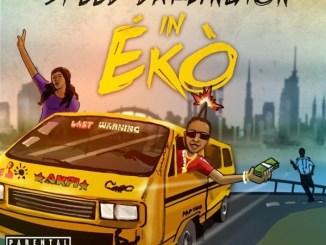 Speed Darlington – In Eko Mp3 Download