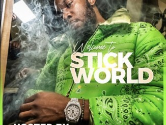 StickBaby - Smoke Mp3 Download