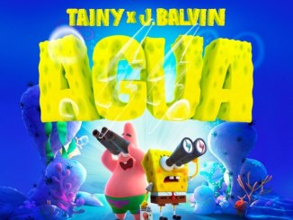 Tainy & J Balvin – Agua MP3 Download