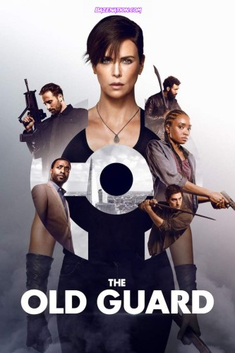 DOWNLOAD Movie: The Old Guard (2020)