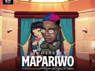 Zinoleesky – Mapariwo Mp3 Download