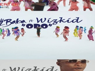 DOWNLOAD VIDEO: 2Baba ft. Wizkid – Opo
