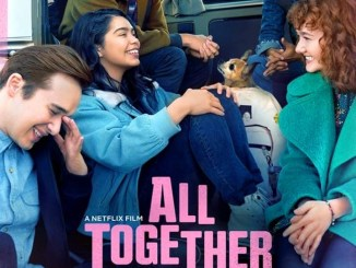DOWNLOAD Movie: All Together Now (2020)
