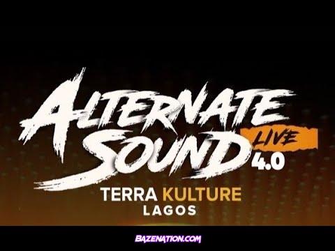 Alternate Sound - LIVE 4.0 Mp3 Download