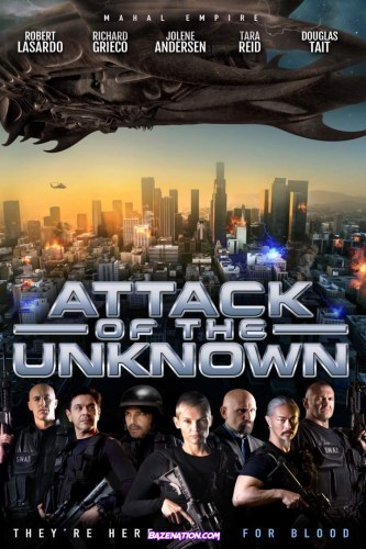 DOWNLOAD Movie: Attack of the Unknown (2020)