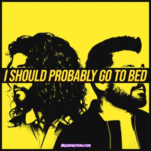 Dan + Shay – I Should Probably Go To Bed Mp3 Download