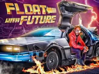 DOWNLOAD MIXTAPE: Future – Float With Future [Zip File]