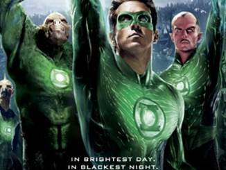 DOWNLOAD Movie: Green Lantern (2011)