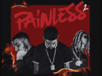 J.I the Prince of N.Y. & NAV - Painless 2 (ft. Lil Durk) Mp3 Download