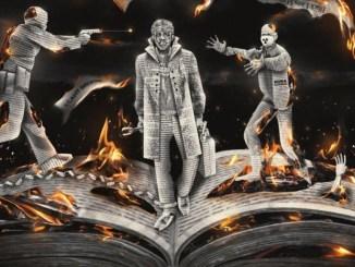 DOWNLOAD ALBUM: Jackboy - Living In History [Zip File]