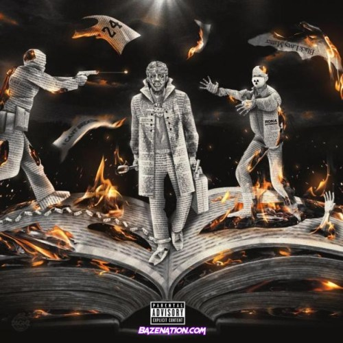 Jackboy – Friends With My Heater Mp3 Download