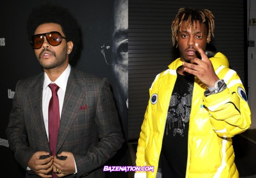 Juice WRLD - Sad (feat. The Weeknd) Mp3 Download