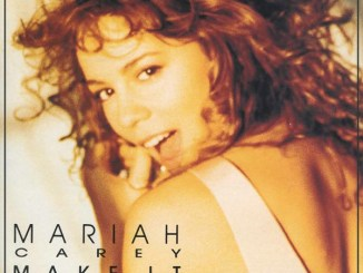 DOWNLOAD EP: Mariah Carey – Make It Happen [Zip File]