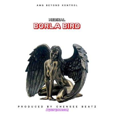 Medikal - Borla Bird Mp3 Download