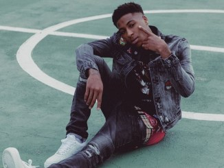 NBA YoungBoy - ON A BOAT Mp3 Download