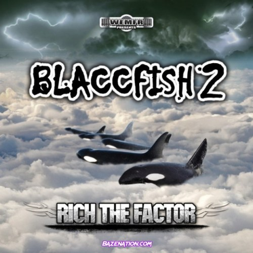 Rich The Factor – Good Morning Mp3 Download