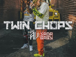 Sada Baby & 28AV - Twin Chops Mp3 Download