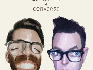 Super Whatevr – Carhartts & Converse (feat. Mark Hoppus) MP3 Download