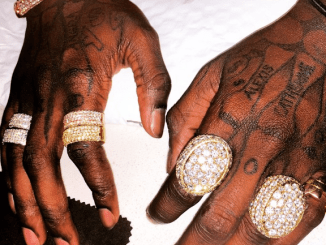 Young Thug - Ring Mp3 Download