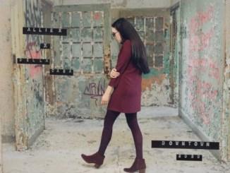Allie X & Della Casa – Downtown (2020) Mp3 Download
