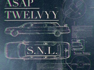 A$AP Twelvyy - S.N.L. Mp3 Download