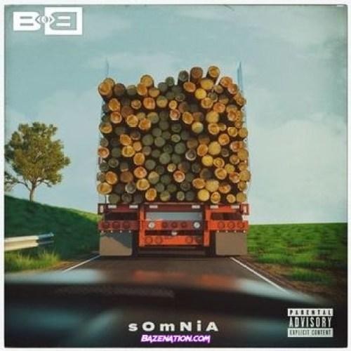 B.o.B - ZZZ's Mp3 Download
