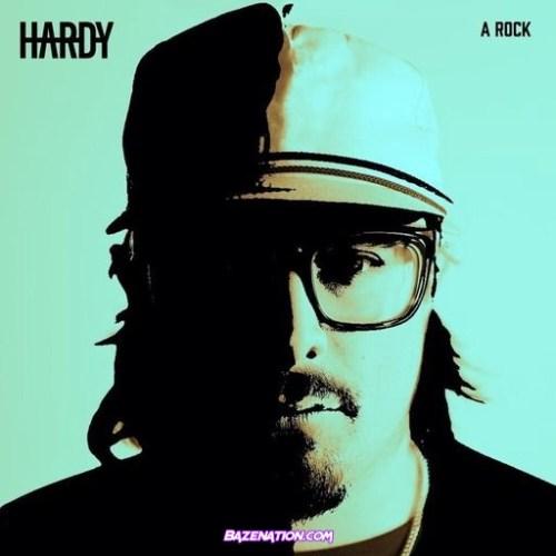 DOWNLOAD ALBUM: HARDY – A Rock [Zip Tracklist]