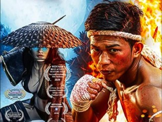 DOWNLOAD Movie: Immortal Combat The Code (2019)