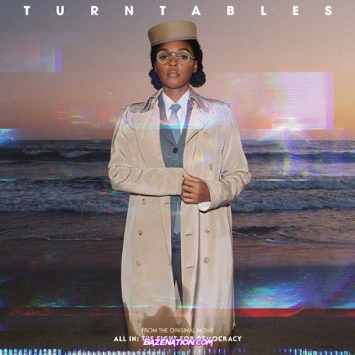 "Janelle Monáe - Turntables (from the Amazon Original Movie ""All In: The Fight for Democracy"") Mp3 Download"