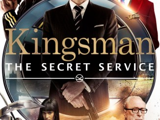 DOWNLOAD Movie: Kingsman: The Secret Service (2014)