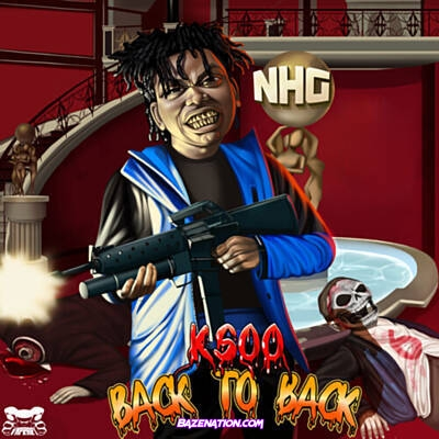 Ksoo - Back to Back Mp3 Download