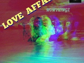 Nonykingz – Love Affair Mp3 Download